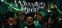 Portada oficial de Wayward Manor para PC