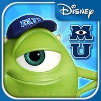 Portada oficial de Monsters University para Android