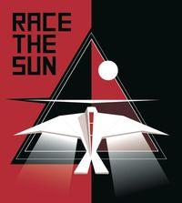 Portada oficial de Race the Sun para PC