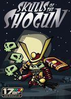 Portada oficial de de Skulls of the Shogun para PC