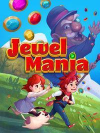 Portada oficial de Jewel Mania para Android