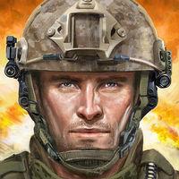 Portada oficial de Modern War para Android