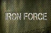 Portada oficial de Iron Force para iPhone