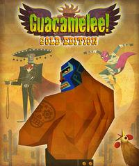 Portada oficial de Guacamelee! Gold Edition para PC