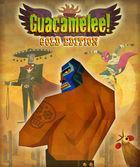 Portada oficial de de Guacamelee! Gold Edition para PC