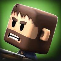 Portada oficial de Minigore 2: Zombies para iPhone