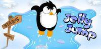 Portada oficial de Jelly Jump para iPhone