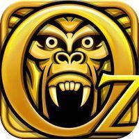 Portada oficial de Temple Run: Oz para Android