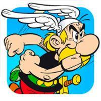 Portada oficial de Asterix: Megabofetón para Android