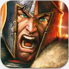 Portada oficial de de Game of War - Fire Age para iPhone