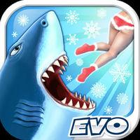 Portada oficial de Hungry Shark Evolution para Android