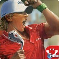 Portada oficial de Golf Star para Android