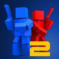 Portada oficial de Cubemen 2 para PC