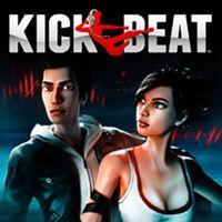 Portada oficial de KickBeat PSN para PS3