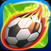 Portada oficial de Head Soccer para Android