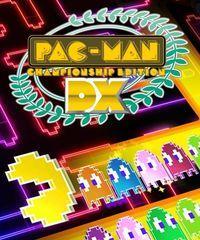 Portada oficial de Pac-Man Championship Edition DX+ para PC