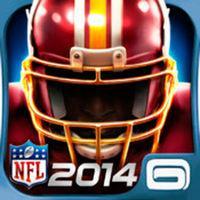 Portada oficial de NFL Pro 2014 para iPhone
