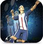 Portada oficial de de Super Badminton para iPhone