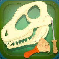Portada oficial de Arqueólogo - Jurassic Life para iPhone