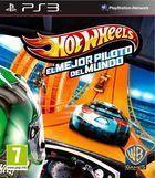 Portada oficial de de Hot Wheels: El Mejor Piloto del Mundo para PS3