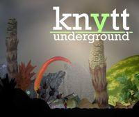 Portada oficial de Knytt Underground eShop para Wii U