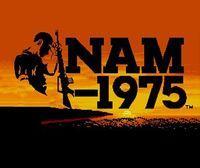 Portada oficial de NAM-1975 CV para Wii