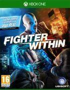 Portada oficial de de Fighter Within para Xbox One