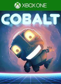 Portada oficial de Cobalt para Xbox One