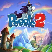 Portada oficial de Peggle 2 para Xbox One