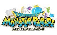 Portada oficial de Dragon Quest: Monster Parade para PC