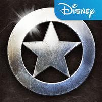 Portada oficial de El Llanero Solitario de Disney para Android
