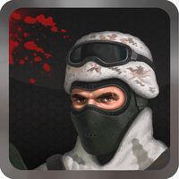 Portada oficial de Arctic Sniper Trigger Rivals para iPhone