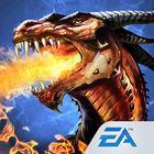 Portada oficial de de Heroes of Dragon Age para Android