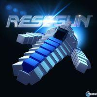 Portada oficial de ResoGun para PS4