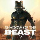 Portada oficial de de Shadow of the Beast para PS4