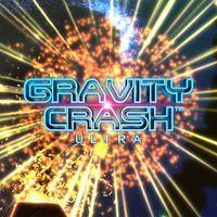 Portada oficial de Gravity Crash Ultra PSN para PSVITA