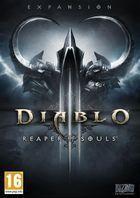 Portada oficial de de Diablo III: Reaper of Souls para PC