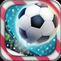 Portada oficial de Perfect Kick para Android