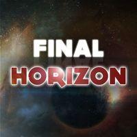 Portada oficial de Final Horizon para PS4
