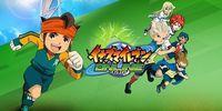 Portada oficial de Inazuma Eleven Online para PC