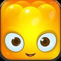 Portada oficial de Jelly Splash para iPhone