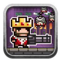 Portada oficial de Random Heroes 2 para iPhone