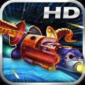 Portada oficial de Bullet Sky II para iPhone