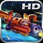 Portada oficial de de Bullet Sky II para iPhone