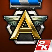 Portada oficial de Sid Meier's Ace Patrol para PC
