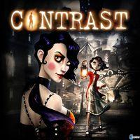 Portada oficial de Contrast PSN para PS4