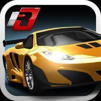 Portada oficial de Racing Rivals para iPhone