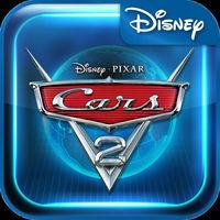 Portada oficial de Cars 2 para iPhone