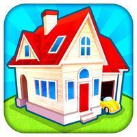 Portada oficial de Home Design Story para iPhone
