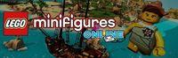 Portada oficial de LEGO Minifigures Online para PC